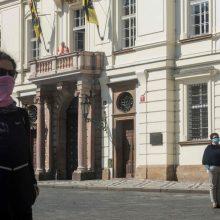 Čekijoje prieš Velykas švelninamos karantino priemonės