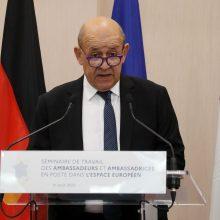 Prancūzijos Nacionalinis Susirinkimas priėmė rezoliuciją už Kalnų Karabacho nepriklausomybę