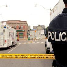 Kanadoje per šaudymą naktiniame klube sužeisti 5 žmonės