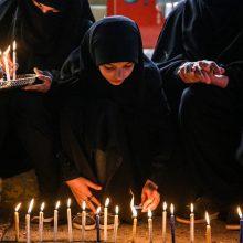 PSO įspėja dėl koronaviruso plitimo per ramadaną