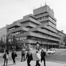 "Architektūros festivalis ""Open House Vilnius"" liepą surengs dešimt maršrutų"
