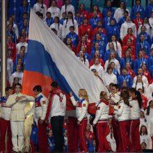 Sočio žiemos žaidynėse šeimininkai susižėrė daugiausia olimpinių apdovanojimų