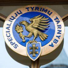 Panevėžio korupcijos byla: STT lankėsi Pramonės, prekybos ir amatų rūmuose