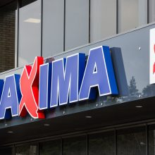 """""""Maximai"""" – 17 tūkst. eurų bauda už vartotojų klaidinimą"""