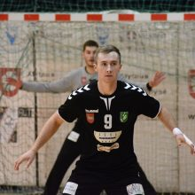 """""""Granito-Kario"""" rankininkai užtikrintai nugalėjo Moldovos ekipą"""