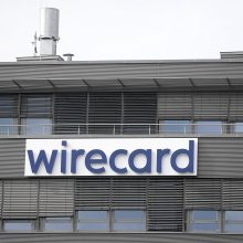 """""""Wirecard"""" grupės bankrotas pavojaus Lietuvoje veikiančių įstaigų veiklos tęstinumui nesukels"""
