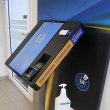 Automobilių techninė apžiūra per karantiną: kada galima atidėti vizitą į TA stotį?
