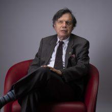 Nobelio fizikos laureatas kritikuoja Italiją per menkai finansuojant tyrimus