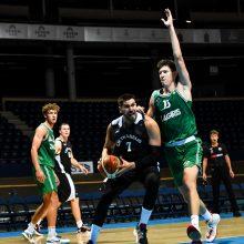 NKL: krepšinį žais ne vien didmiesčiuose