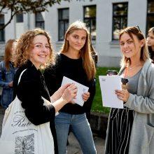 KTU studentė: kaip karantinas keičia gyvenimą ir požiūrį į mokslą