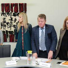 Švietimo ir mokslo ministerijos derybų su profesinėmis sąjungomis rezultatai