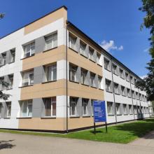 NVSC Radviliškio ligoninei nurodė stabdyti naujų pacientų priėmimą