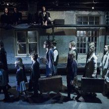 Nacionalinis Kauno dramos teatras karantiną išnaudoja vystyti auditoriją