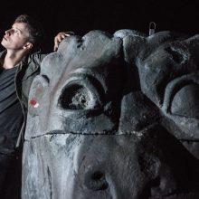 """LNDT gastrolės: """"Lokis"""" atidarys festivalį Hanoveryje, """"Tartiufas"""" aplankys Kiniją"""
