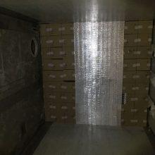 Iš Karaliaučiaus srities gabentame žuvies krovinyje – 1,5 mln. eurų vertės kontrabanda