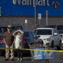 Oklahomoje per šaudymą prekybos centre žuvo trys žmonės