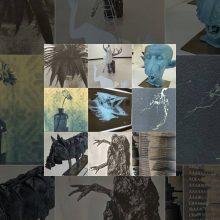 """KKKC Parodų rūmai pristato parodų eksponavimo ciklą """"Kūrinys ant pakylos"""""""