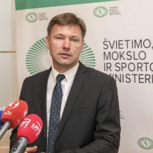 Lietuvos švietimo darbuotojų profesinė sąjunga spręs klausimą dėl streiko