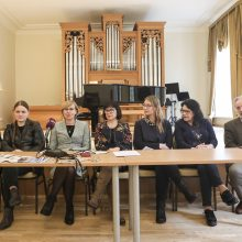 Kompozitoriaus E. Balsio šimtmečio minėjimą vainikuos per 20 šventinių renginių