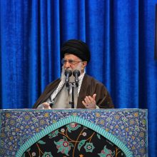 Irano priežiūros organizacija patvirtino įstatymą dėl griežtesnės branduolinės pozicijos