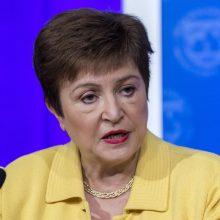 TVF: pandemija didina atotrūkį tarp pasaulio šalių