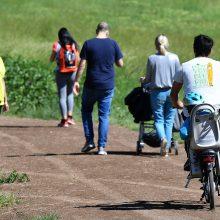 Italijoje per parą mirčių dėl koronaviruso skaičius – mažiausias nuo kovo pradžios