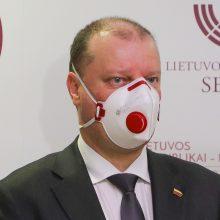 Premjeras apie derybas dėl Astravo AE su Latvija: EK įsitraukimas yra labai svarbus