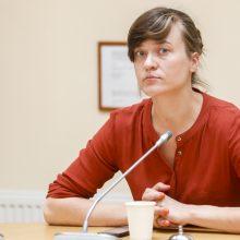 R. Morkūnaitė-Mikulėnienė: Vyriausybėje vykęs susitikimas dėl švietimo susitarimo buvo konstruktyvus