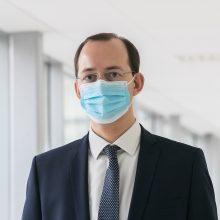"""M. Skuodis:  palaikome Lenkijos siekį """"Via Carpatia"""" maršrutą įtraukti į transeuropinį tinklą"""