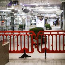 Premjerė: kiti verslo atlaisvinimai bus sprendžiami per artimiausias savaites