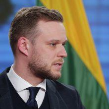 Apžvalga: svarbiausi penktadienio įvykiai Lietuvoje ir pasaulyje