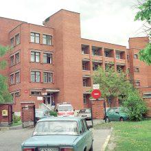 Vilniaus universitetas tikslinasi situaciją dėl skiepijimo nuo COVID-19 Žalgirio klinikoje