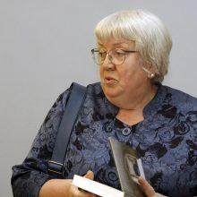 UNESCO susitikime – susirūpinimas dėl vis blogėjančios padėties Kryme