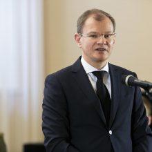A. Zananavičius: Europa turi pademonstruoti solidarumą su Baltarusijos visuomene