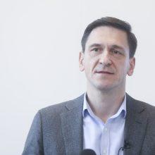 D. Kreivys: Lietuva mato potencialią bendradarbiauti su Latvija atsinaujinančios energetikos srityje