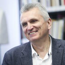 Politologas: konservatoriai taupo I. Šimonytę artėjantiems Seimo rinkimams