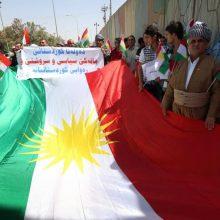 """Vokietijoje gyvenanti kurdų dainininkė nuteista Turkijoje už """"teroristinę veiklą"""""""