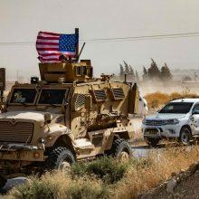 JAV visus karius iš Afganistano išves iki rugsėjo 11-osios