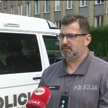 Įžūlus nusikaltimas Rokiškyje: sukčiai iš močiutės išviliojo 12 tūkst. eurų