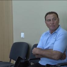 Šiaulių nusikalstamo pasaulio legenda V. Baranauskas atsidūrė teisme