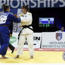 Du lietuviai iškovojo Europos jaunimo dziudo taurės etapo medalius