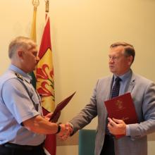 Alytaus rajono savivaldybė bendradarbiaus su Alytaus pataisos namais