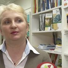 Lietuvoje mažėja mirčių nuo vėžio