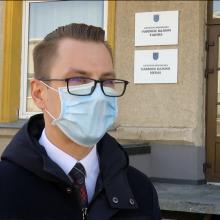 Skandalas Varėnos rajono savivaldybėje: įtariama, kad COVID-19 protrūkį sukėlė gimtadienis