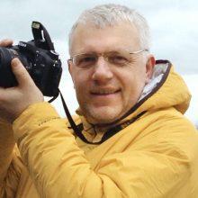 Ukrainoje sulaikyti trys įtariamieji žurnalisto P. Šeremeto nužudymo byloje