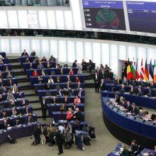 Europos Parlamentas pritarė 2020 metų ES biudžetui