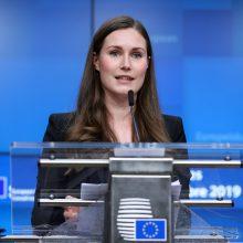 Suomija siūlo ES piliečiams dirbtinio intelekto kursą