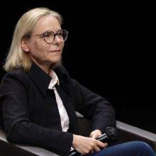 Svarbiausią prancūzų literatūrinę premiją temdo etikos skandalai