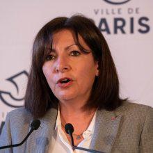 Paryžius išplėtė alkoholio draudimą viešose vietose