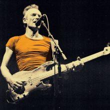 """Stingas pranešė išleisiantis naują albumą """"My Songs"""""""